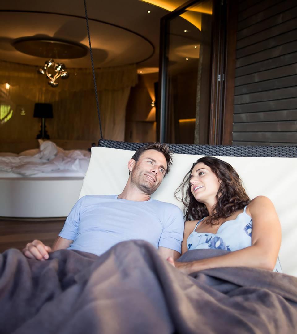 Bagno Romantico In Due vacanza romantica per coppie e innamorati in alto adige