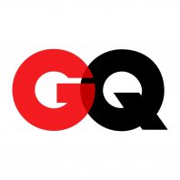 GQ Logo|