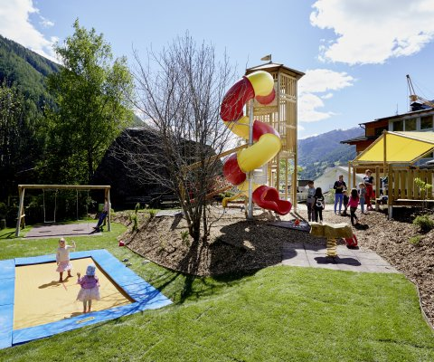 NEUER KIDS FUN PARK IM A&L WELLNESSRESORT IN SÜDTIROL, Bild 7/7