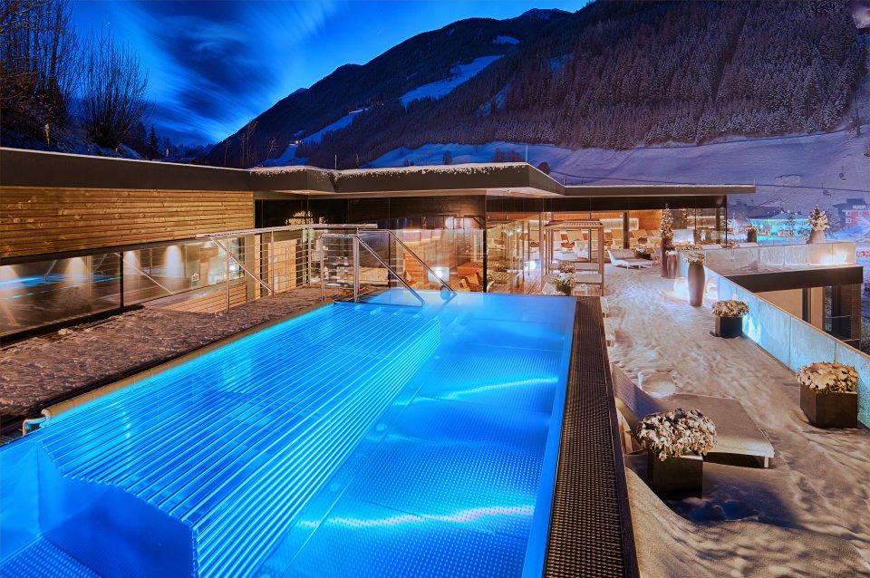 Hotel  Stelle Superior Valle Aurina